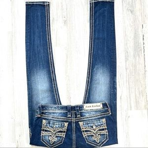 Rock Revival Jena Skinny Jean's. Size 29